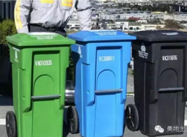 垃圾桶 垃圾箱 设备